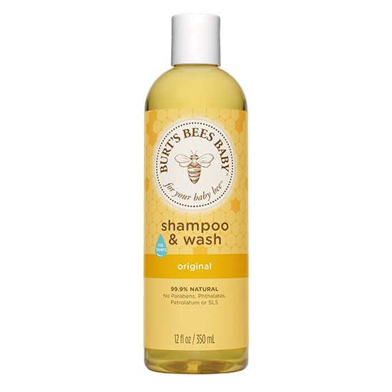 Shampoo y Jabón Líquido Baby Bee