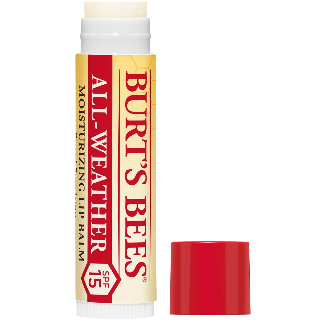 Bálsamo Labial All-Weather SPF 15