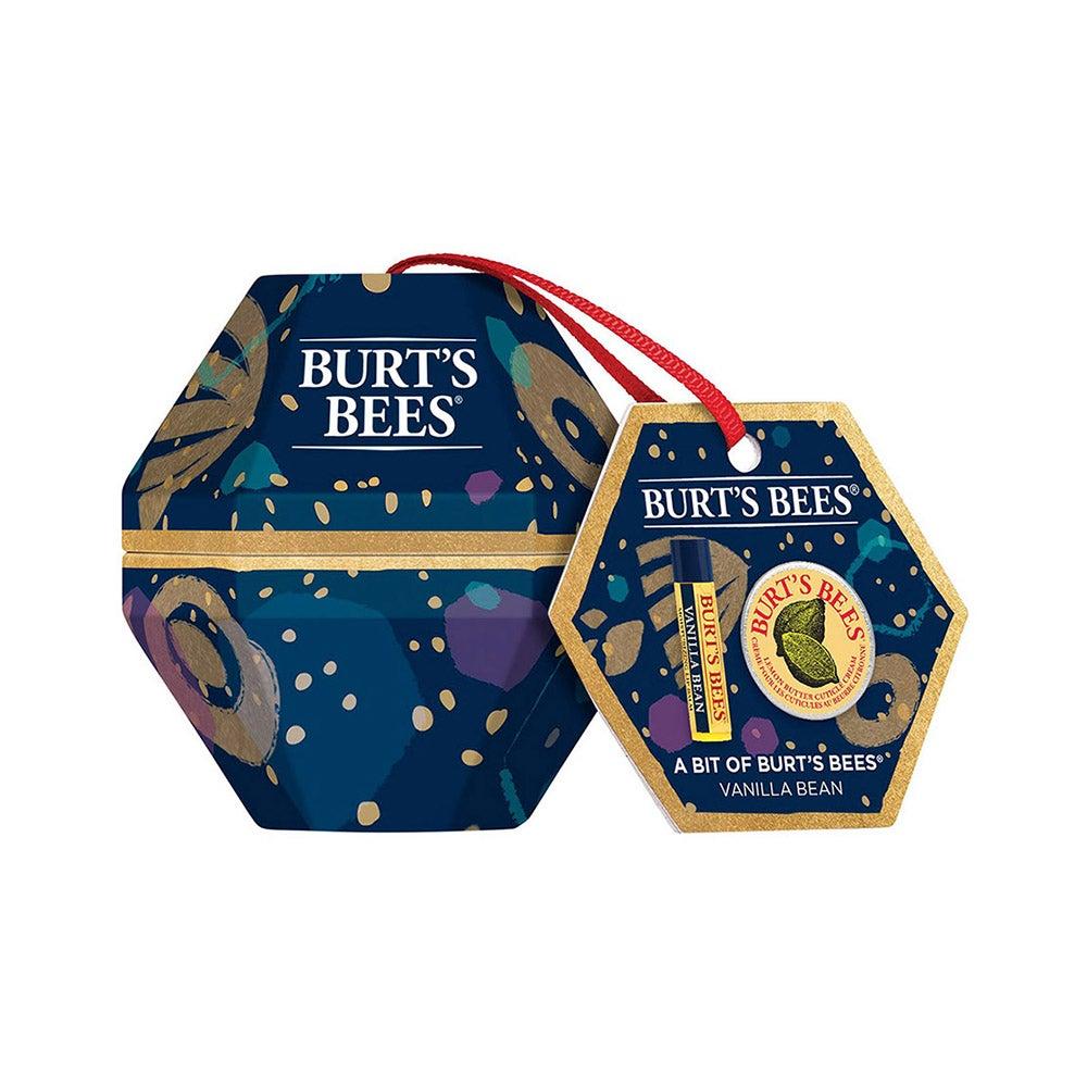 A Bit of Burt's Bees – Vanilla Bean