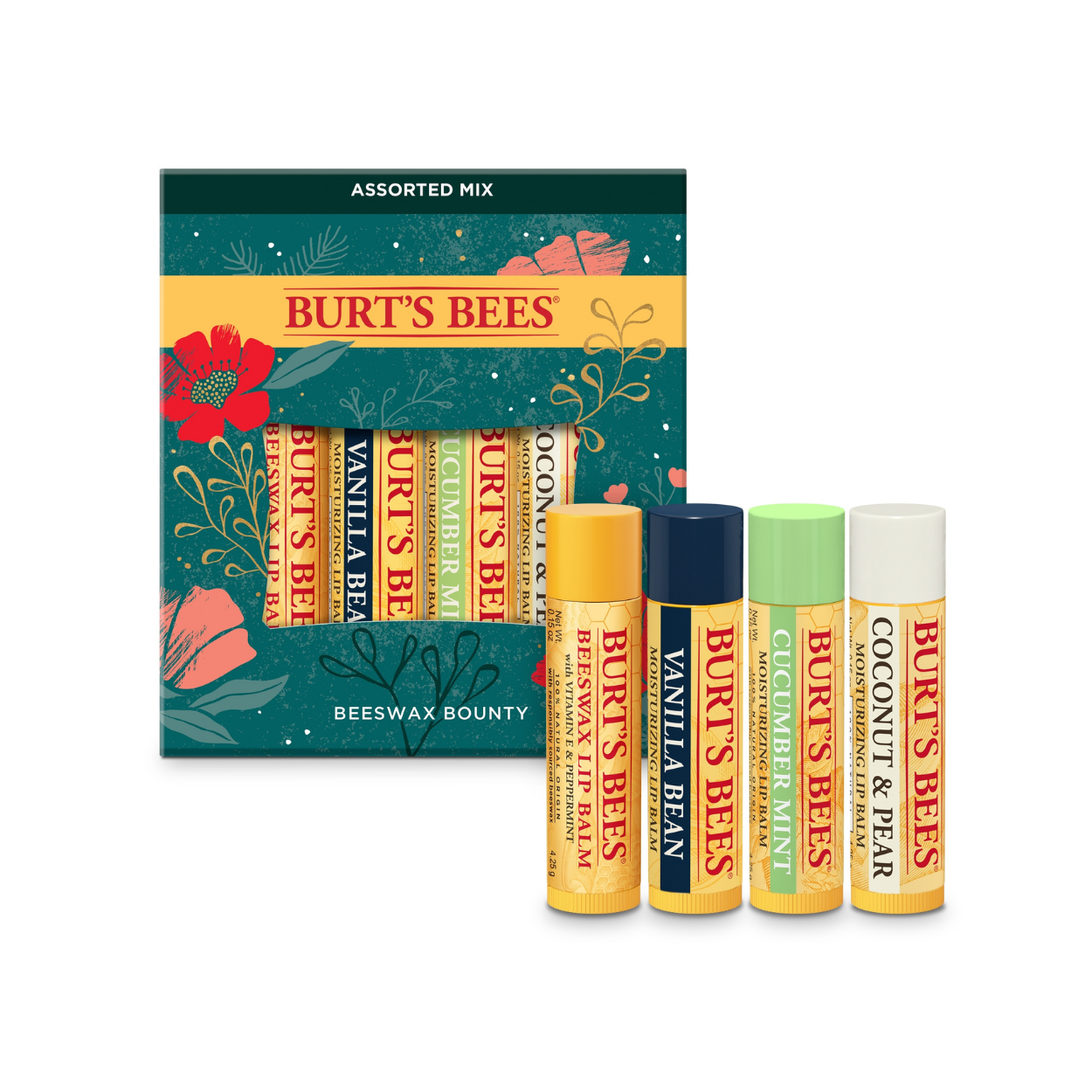 Beeswax Bounty – Assorted Mix